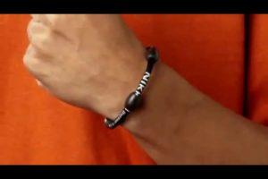 Descubrir el magnetismo con las pulseras Nikken