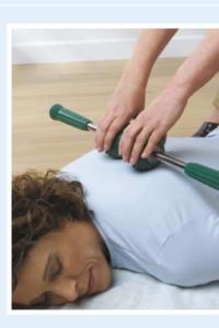 El MagCreator de Nikken destaca entre los distintas ofertas de masajes magnéticos profesionales como lo más avanzado que se pueda encontrar. Un alivio muscular y perfecto para recuperación de todo tipo de dolencias. Una forma de relajación sin igual.