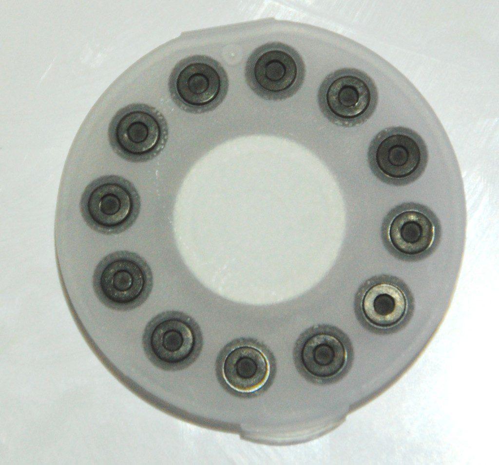 PowerMini de Nikken un ejemplo de la más avanzada tecnología magnética.