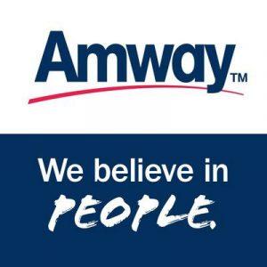 Razones para trabajar con Amway