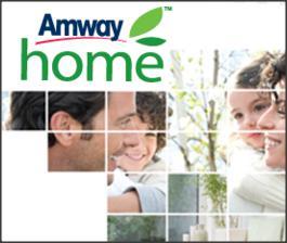 Amway home, Productos Amway, Hogar y entorno saludables