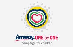amway y los niños