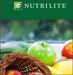 Mejorar la calidad de vida con Nutrilite