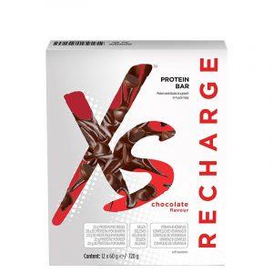 Barritas de Proteínas XS™ Sabor Chocolate