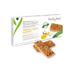 Barrita Sustitutiva de la Comida bodykey de NUTRILITE™