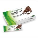 barrita de proteínas Nutrilite
