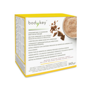 Batido de Chocolate bajo en carbohidratos bodykey