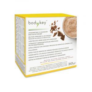 Batido de Chocolate bajo en carbohidratos bodykey