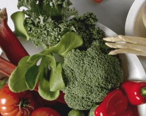 Incluir Nutrilite en la alimentación vegana