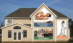 Una casa sana y respetuosa con el medio ambiente