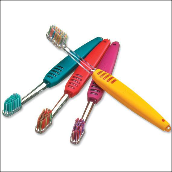 Cepillos Dentales Infantiles GLISTER