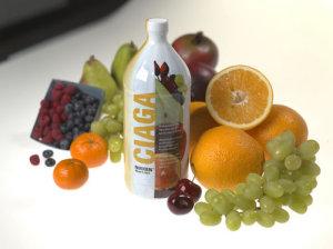 Ciaga - nikken - nutricionales - alimentación