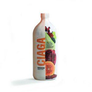 nutricionales - nikken - ciaga