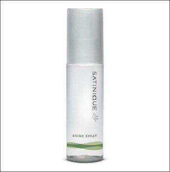 El spray brillo de Satinique es un spray con características de acabado ligero que mejora el brillo. Es ideal para todo tipo d