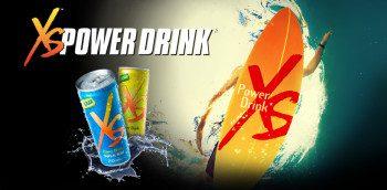 Deporte y ejercicio. Power drink