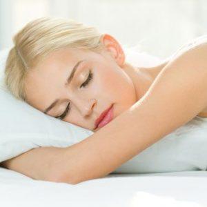 Consejos para dormir mejor o solucionar sus problemas de sueño