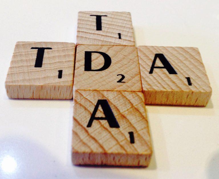 TDA y Nikken