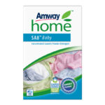 Detergente en Polvo Concentrado SA8 Baby