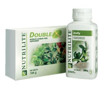 multivitaminas Nutrilite y la buena nutrición