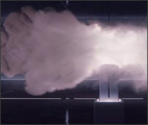 Efectos del ozono en la salud. Solución un buen purificador de aire