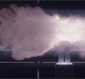 La purificación de aire es vital para la salud