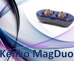El MagDuo de Nikken se ha convertido en uno de sus productos estrella