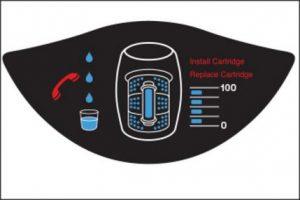 Filtro de agua eSpring de Amway