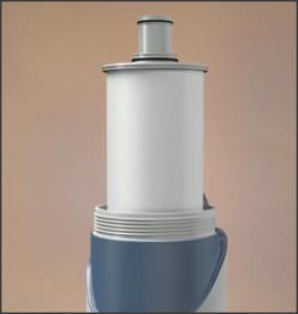 Filtración de agua eSpring