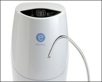Filtrar el agua del grifo con eSpring