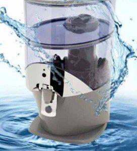 la importancia del agua