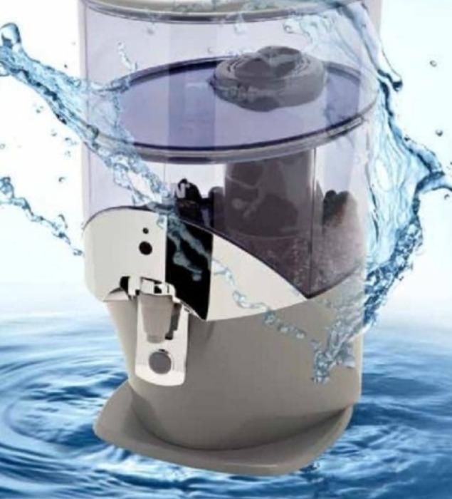 Filtro - de - agua -Nikken
