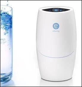 Es seguro beber agua del grifo