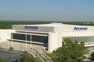 Amway es el trabajo de la nueva economía