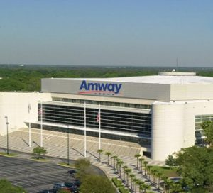 Amway es el ejemplo de la empresa de la nueva economía, Empezar un nuevo negocio
