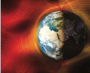 El magnetismo es la energía del mundo