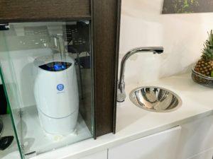 Consumir agua filtrada: ahora no hay excusa