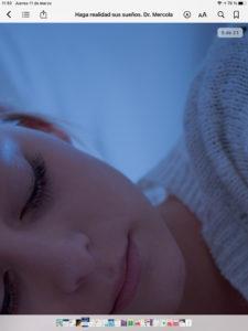 La importancia del sueño es mucho más de lo que imagina.