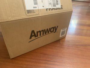Si te has quedado sin trabajo piensa en Amway