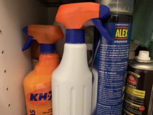 Contaminación en los hogares. Mucho más frecuente de lo que crees