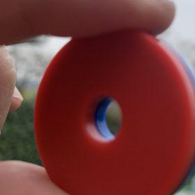 El campo magnético en los productos Nikken