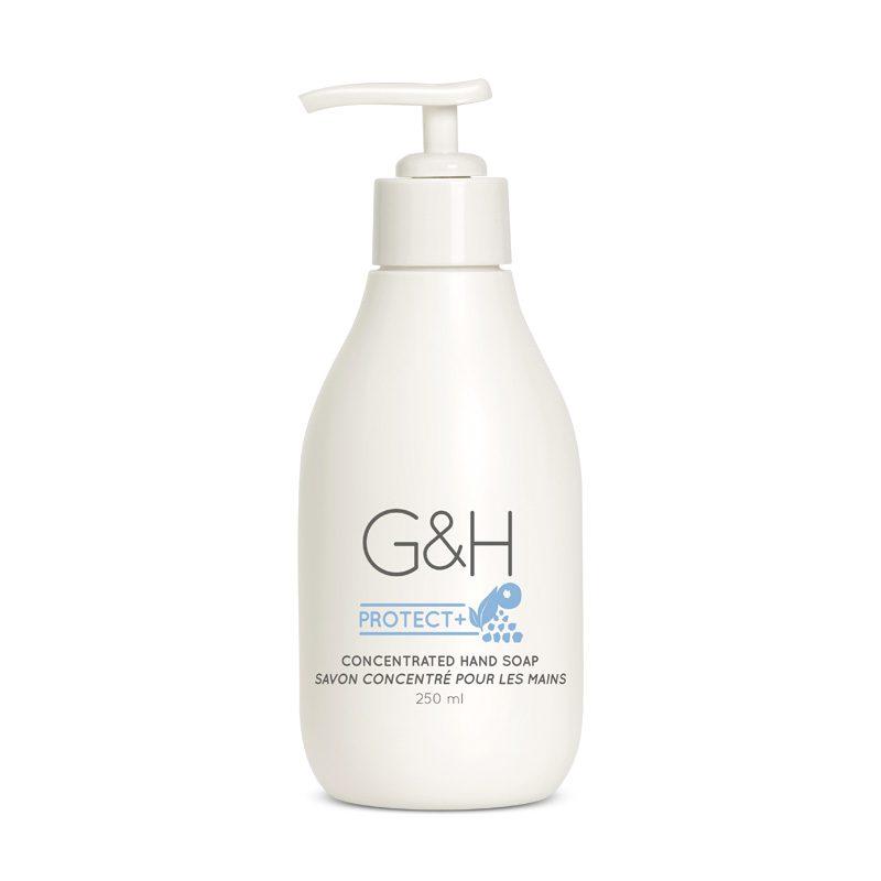 Jabón para Manos Concentrado G&H PROTECT