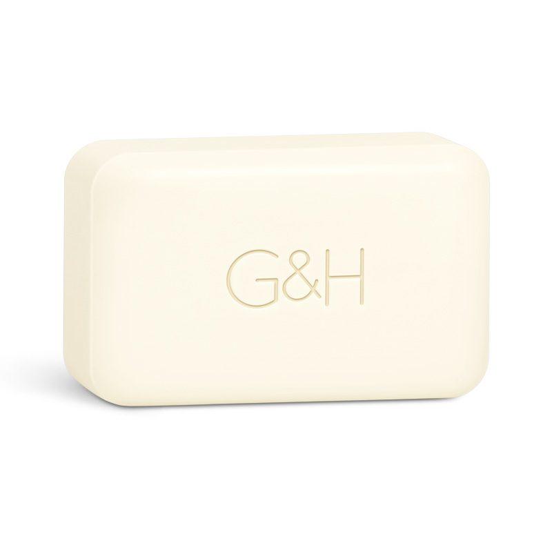 Jabón en Pastilla G&H PROTECT+™ 6 en 1