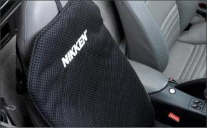 Kenkoseat de Nikken para el coche