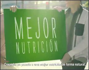 nutrilite la mejor nutrición, Los mejores suplementos nutricionales
