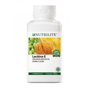 El estrés oxidativo ,Lecitina E de NUTRILITE