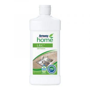 Limpiador Suave de baños y cocinas