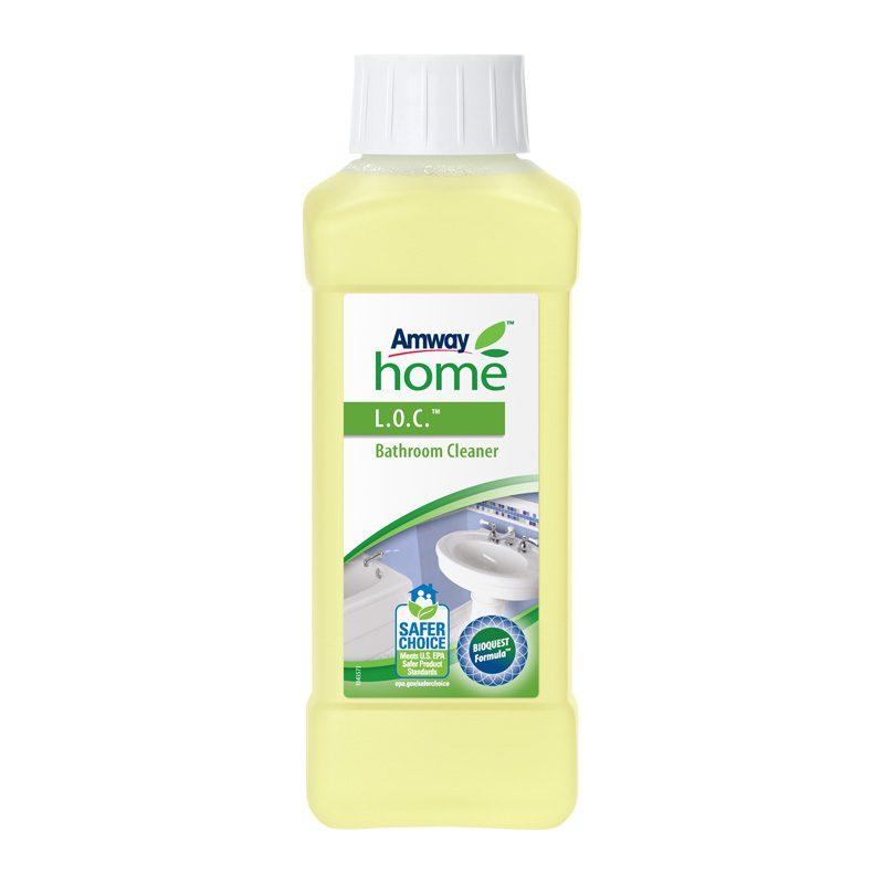 Limpiador de Baños
