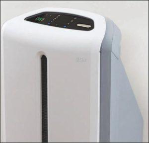 Limpiar el aire de interiores con Atmosphere Sky de Amway
