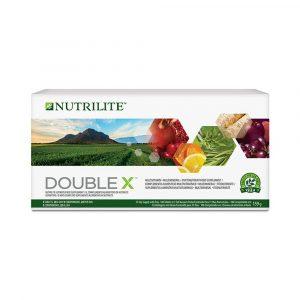 Los fitonutrientes y Nutrilite
