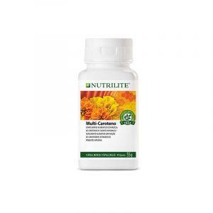 Multicaroteno Natural NUTRILITE